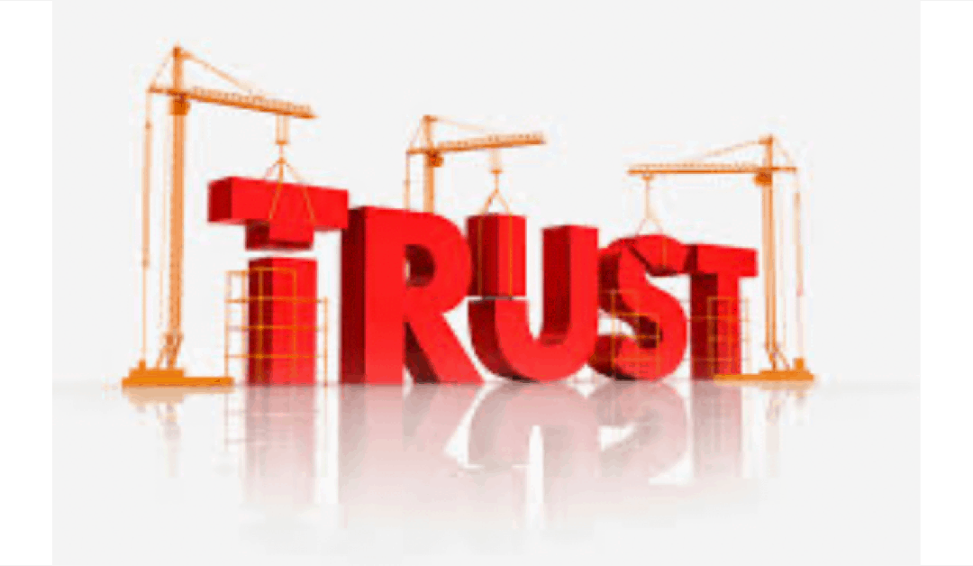 Do Those You Lead Trust You?