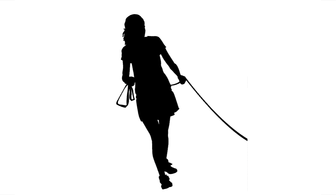 Let Go of the Leash (Redux)