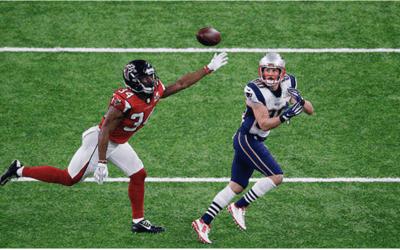 Best Super Bowl EVER