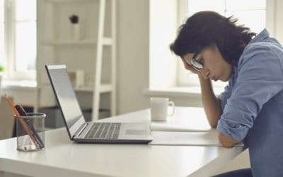 Web Fatigue? How to Re-Engage Your Workforce